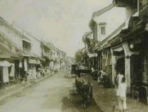 Masalalu Jakarta