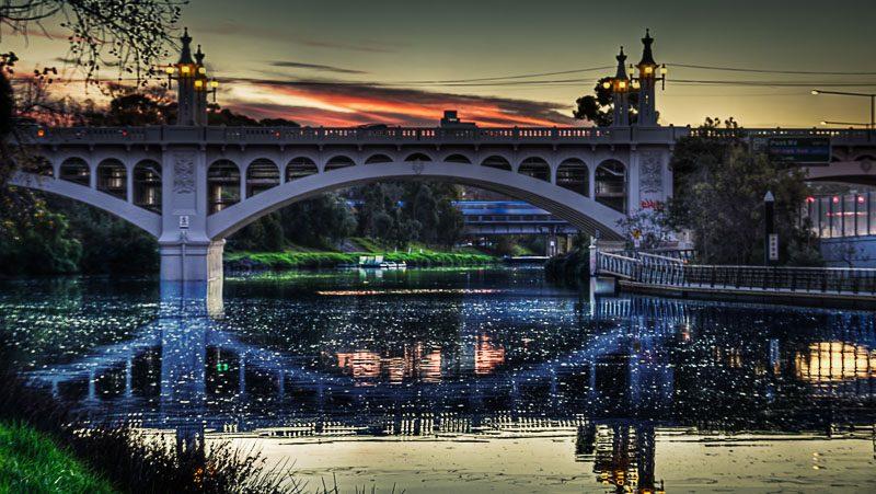 Yarra Riverside