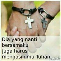 Menerima Yesus