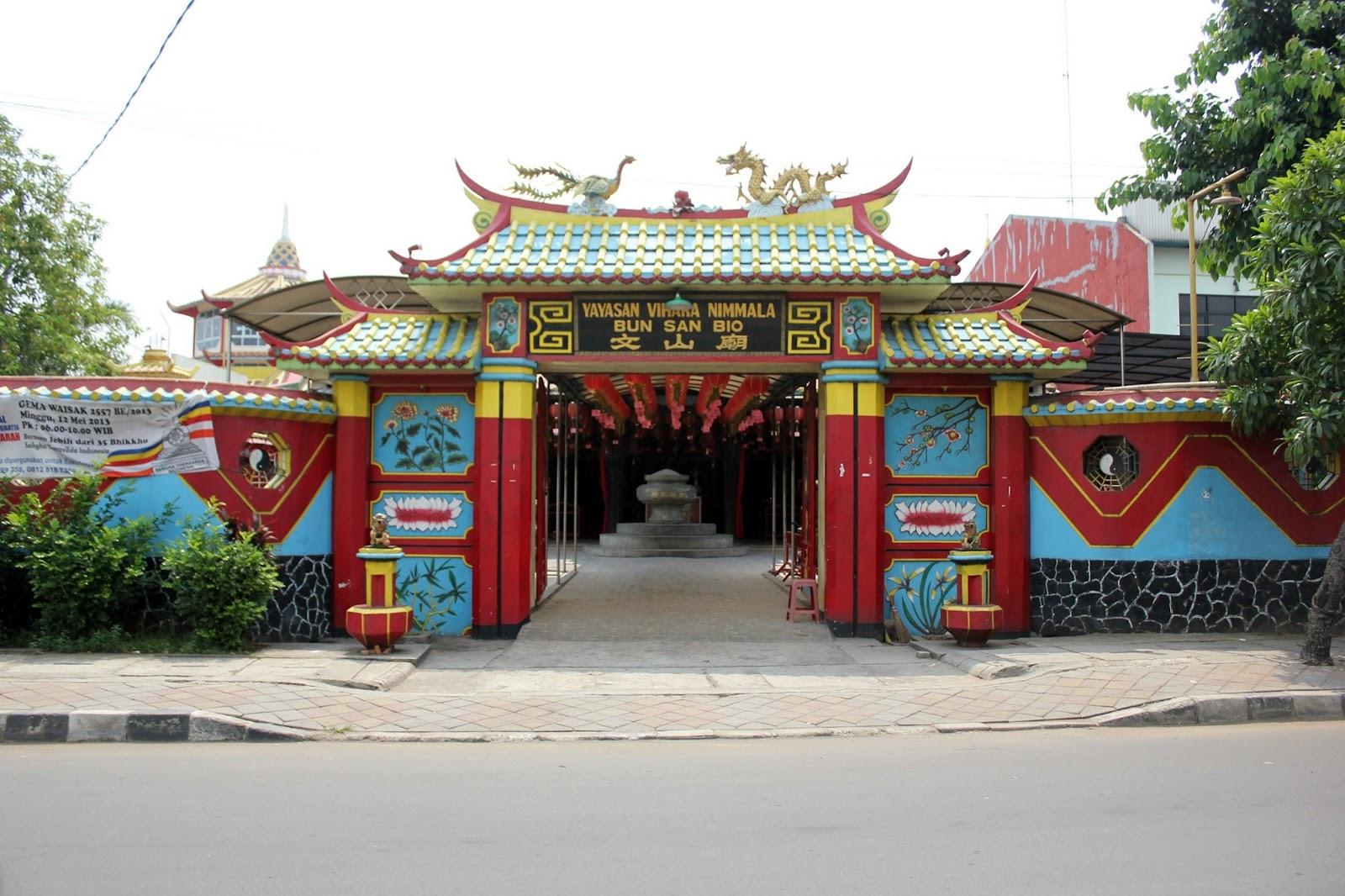 Boen San Bio Tangerang